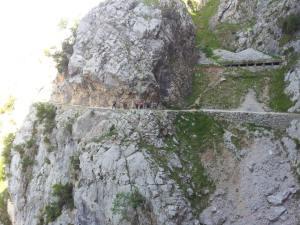 Canal-camino