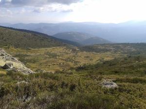 Vall. Lozoya